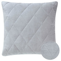 Contemporary Decorative Pillows by Houzz