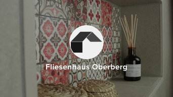 Highlight-Video von Fliesenhaus Oberberg