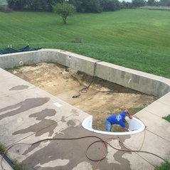Splash Swimming Pools Inc Liberty Township Oh Us 45044