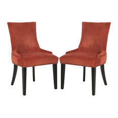 Bay Siena Dining Chairs Set Of 2 Brick