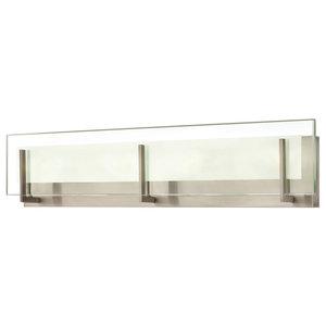 Hinkley Latitude 4-Light Bath Light, LED