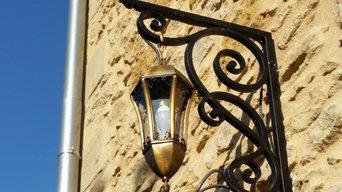 Mobilier et luminaires
