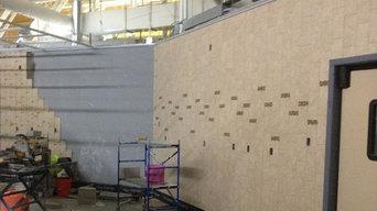 Tile & Marble Contractors