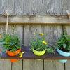 DIY : Fabriquez des jardinières suspendues pour votre jardin