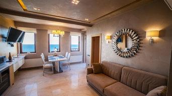 Santorini club