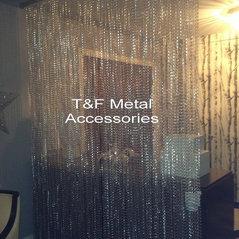 TF Metal Accessories CoLtd dongguan US 523400
