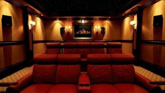 Suwanee - Theater & TV