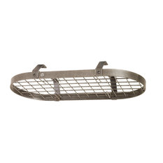 Low-Ceiling Classic Oval Rack