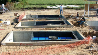MicroFAST Wastewater Treatment Systems