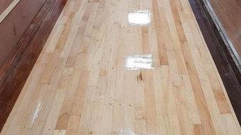 Renovate Bliss Floor Sanding