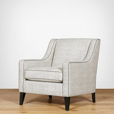 Sophia Armchair From Momu   Armchairs And Accent Chairs