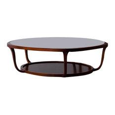 Tecninova Tecni Nova Round Base Coffee Table Tables