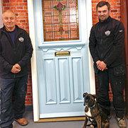 Old English Doors's photo