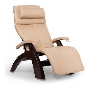 Terrific Human Touch Pc 420 Classic Manual Plus Perfect Dark Walnut Evergreenethics Interior Chair Design Evergreenethicsorg