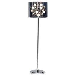 Contemporary Floor Lamps by Organize-It