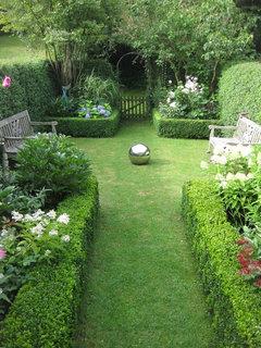 Wir wollen Deinen Garten sehen!