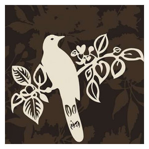 """Song Bird 2"" Poster Print by Jette Svane"