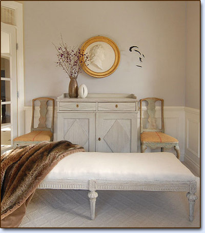 Shabby Chic Style By Splendid Willow · Splendid Willow. Gustavian Furniture  ...