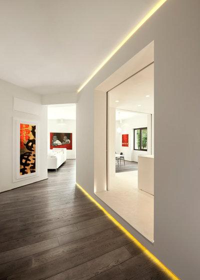 Contemporaneo  by Carola Vannini Architecture