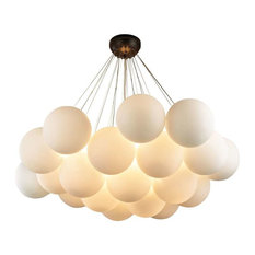 Dimond Lighting Cielo - Six Light Chandelier