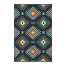 50 Most Popular Transitional Hand Hooked Outdoor Rugs For 2019 Houzz