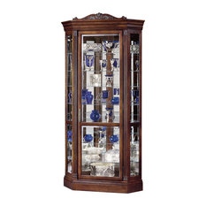 Wonderful Howard Miller   Howard Miller Embassy II Curio Cabinet   China Cabinets And  Hutches