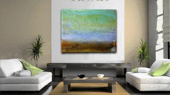 Rafi Perez Original Paintings