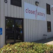 Foto de Closet Factory Sacramento