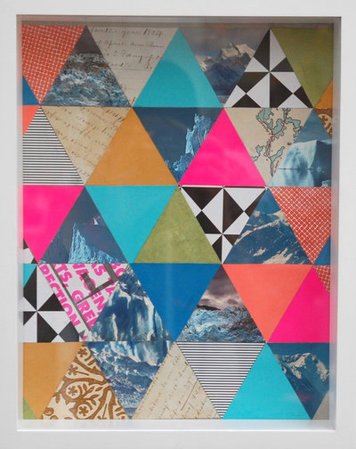 Contemporary Artwork by Lisa Congdon Fine Art