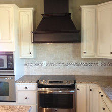 Custom Kitchens by Tuskes Homes