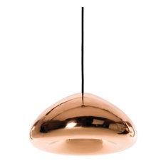 Void Pendant Lamp, Copper, Void