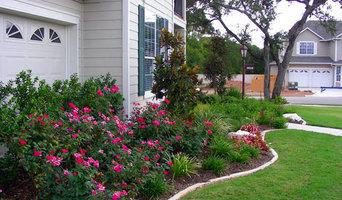 Best lawn and sprinkler professionals in webberville tx for Home turf texas landscape design llc