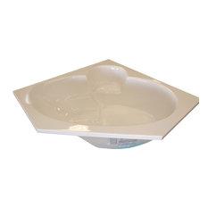Contemporary Bathtubs Houzz