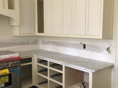 How To Fix White Cabinets Turned Yellow