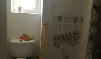 Bathroom Refit Penarth