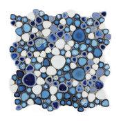 Growing Royal Blue 11.50 x 11.50