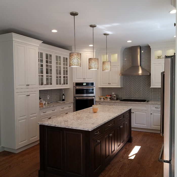 South Kingstown New Construction