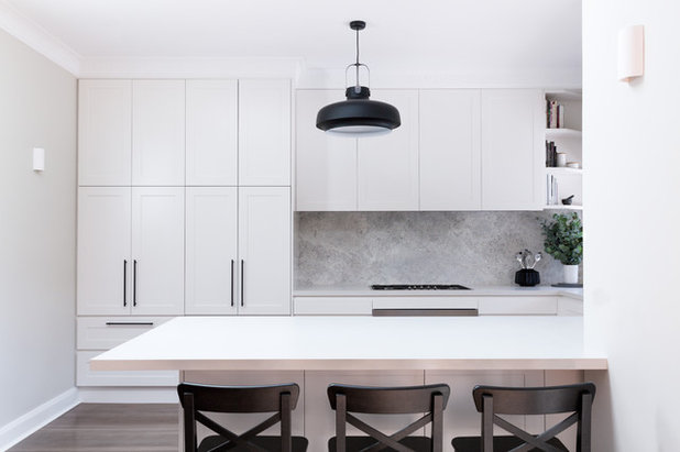 Contemporary  by Bondi Kitchens