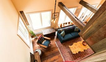 Ann Arbor Barnwood Restoration