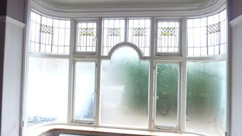 Ecclesall Bay Window Restoration Project
