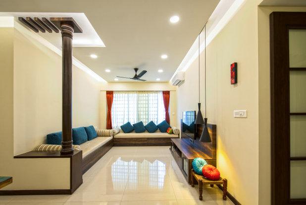 by U&Us Home Design Studio | A Godrej Venture