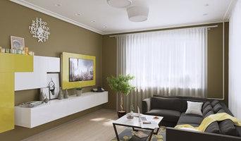 Четырехкомнатная квартира площадью 130 кв.м. в Ярославле.