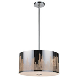 Contemporary Pendant Lighting by Mylightingsource