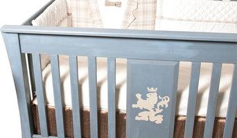 Royal Crib Set