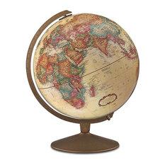 Franklin Desktop World Globe