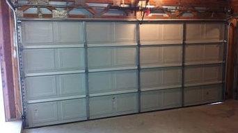Simplex Garage Door Repair Photos