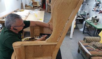 Arm Chair Restoration