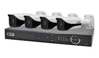 CCTV SYSTEM INSTALLED