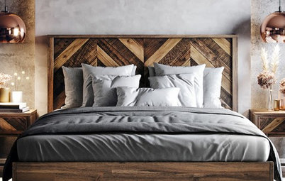 Up to 80% Off the Ultimate Bedroom Sale