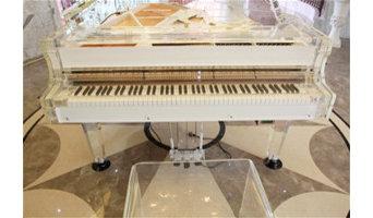 smart baby grand piano